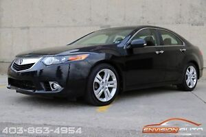 2011 Acura TSX V6 Technology Package \ ONLY 107,600 KM'S!