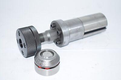 Amada Strippit Wilson A18120402172 Rdmb04 Cnc Turret Punch Press Holder Tool 8-3