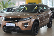 Land Rover Evoque Dynamic BLACK DESiGN*LEDER*NAV*XEN*PANO