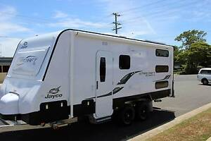 2016 Jayco Starcraft - Hire Van not for sale Avoca Bundaberg City Preview