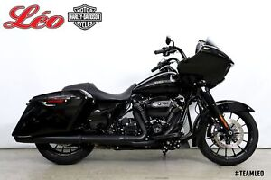 2018 Harley-Davidson Road Glide Special **Edition S**