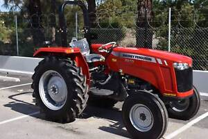 NEW - MASSEY FERGUSON 2615 ROPS TRACTOR 2WD Aldinga Beach Morphett Vale Area Preview