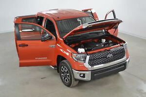 2018 Toyota Tundra 4x4 5.7L Double Cab TRD OFF Road +++Options
