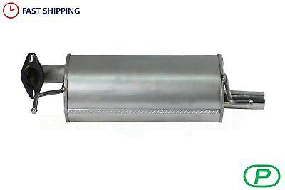 SUZUKI SWIFT 1.0 1.3 52//53//56//68//71//76//85HP 1988-2005 Silencer Exhaust System
