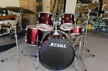 TAMA drum kit Sunshine Beach Noosa Area Preview