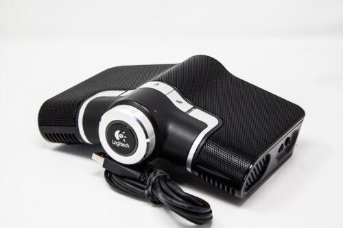 Quick Call - Usb Speaker Phone - Logitech Telephone Computer Usb