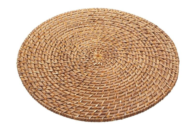 Bamboo Table Mats Placemats Ebay