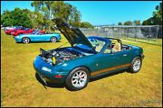 Mazda mx5 N/A forged engine individual throttle bodies  Nerang Gold Coast West Preview