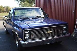 1984 Chevrolet truck Lower Chittering Chittering Area Preview