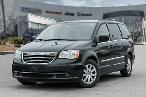 2013 Chrysler Town & Country Touring, FRESH NEW ARRIVAL!