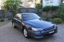 1994 Lexus ES300 Sedan - Genuine Low KMs - Amazing Condition Lidcombe Auburn Area Preview