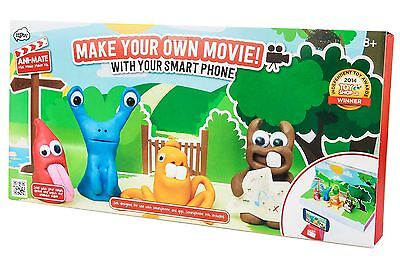 Ani Mate Movie Maker Kit For Kids Smart Phone Animation
