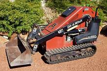 Ditch Witch SK-650 Mini Track Loader -Excellent Overall Condition Swan View Swan Area Preview