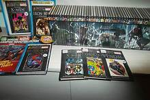 Marvel Ultimate Graphic Novel Collection Mundingburra Townsville City Preview