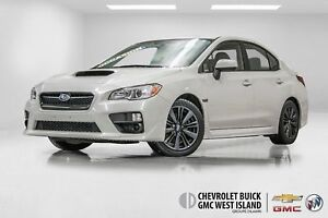 2017 Subaru WRX MANUAL **268HP **CAMERA ** AWD **