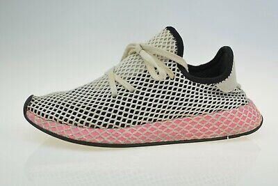 Adidas Deerupt Runner CQ2909 Running Women's Trainers Size UK 6.5
