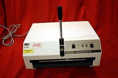 Perkinelmer Wallac 1495-021 Microsealer For Trilux And Microbeta Jet Systems