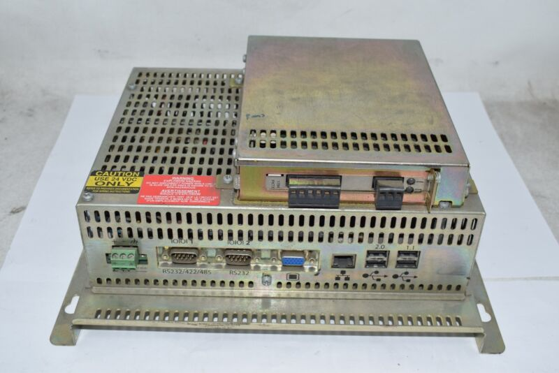 EATON 92-02123-00 OPERATOR INTERFACE 1.0AMP 24VDC 24W 7600C