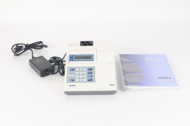 Artel PCS2 Pipette Calibration System 300-06