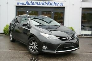 TOYOTA Auris 2.0 D-4D Touring Sports Edition*Navi*