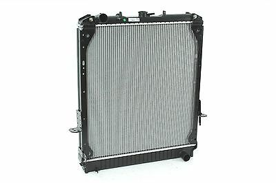 Gm Isuzu Truck Van Radiator Fits W Npr Nqr Nrr Series From 1994 2005