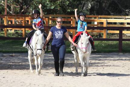 Looking for ponies so that kids can have fun. Brookdale Armadale Area Preview