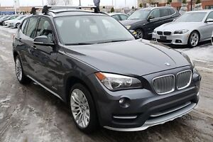 2015 BMW X1 xDrive28i PANO ROOF! NEVER ACCIDENTED!
