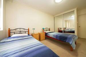 COZY NICE Twin Room  for 2 FRIENDS/COUPLE Ultimo Inner Sydney Preview
