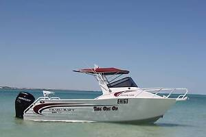 2010 Trailcraft Trailblazer 6.8m Jurien Bay Dandaragan Area Preview