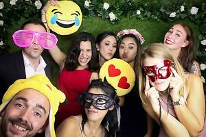 Liverpool Photo Booth Hire $150 per hour The Perfect Ice Breaker Liverpool Liverpool Area Preview
