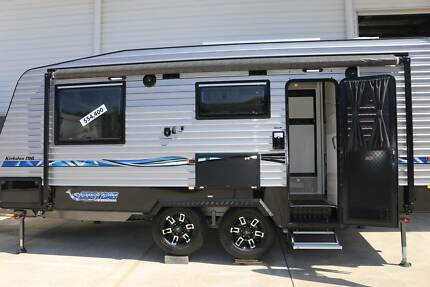 "2018 Cosy Cab Kirkston 196 (19'6"") ""STOCK SPECIAL SAVE $2,500"" Bennetts Green Lake Macquarie Area Preview"