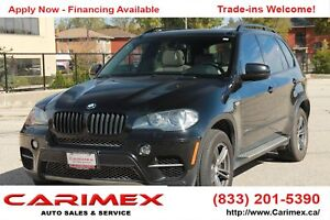 2011 BMW X5 xDrive50i NAVI | Pano Sunroof | CERTIFIED