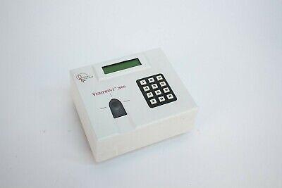 Biometric Identification Veriprint 2000a Fingerprint Scanner Reader