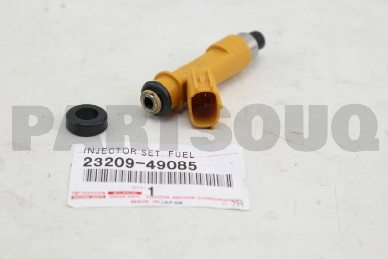 2320949085 Genuine Toyota Injector Assy, Fuel 23209-49085