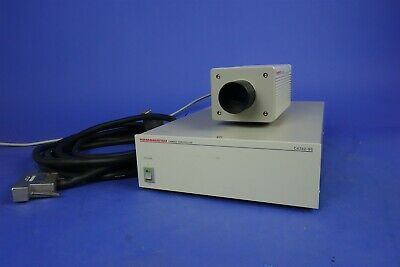 Hamamatsu Camera Controller Orca 100 Camera C4742-95 C4742-95-12nr