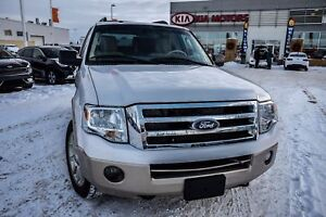 2011 Ford Expedition XLT 4X4 - NAV - LEATHER - HEATED/COOLED...