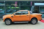 Ford Wildtrak 3,2 PKW AHK Rollo ACC Offroad Np53t€ PP