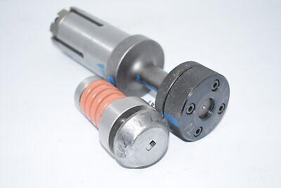 Amada Strippit Wilson A400410-01456 Cnc Thick Turret Punch Press Die Holder Tool
