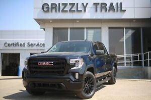 2019 GMC Sierra 1500 Elevation ELEVATION EDITION WITH MAX TRA...