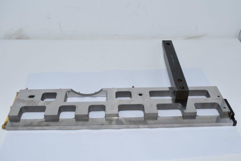 Ultratech Stepper 1064-701065 Rev. A Theta Wafer Chuck Housing Assembly