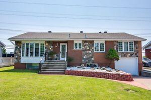 Maison - à vendre - Fabreville - 15878307