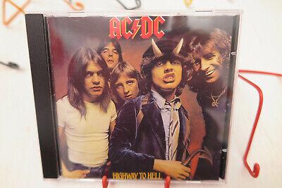 AC/DC - Highway to Hell (1979)   online kaufen