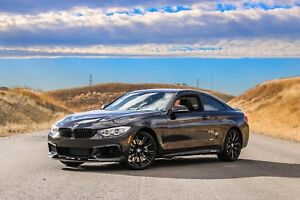 2015 BMW 435i X Drive M Performance Edition 1 of 200 In Canada!