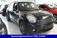 MINI COUNTRYMAN One D  Navigation