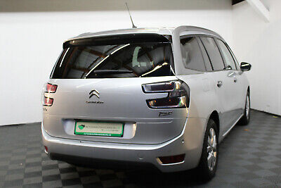Citroën Grand C4 Picasso  SpaceTourer