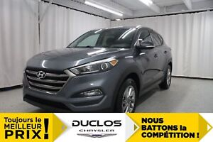 2016 Hyundai Tucson Premium 2.0*BANCS CHAUFF*BLUETOOTH*CRUISE*MA