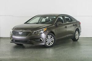 2017 Hyundai Sonata GL CERTIFIED Finance for $64 Weekly OAC