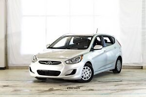 2013 Hyundai Accent GL Finance for $35 Weekly OAC