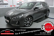 Hyundai i30 1.4 T-GDI DCT Ultimate Tech *Panorama Navi*