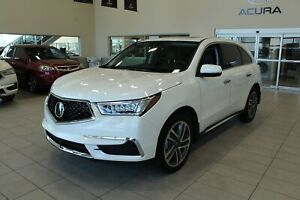 2017 Acura MDX Navigation Package